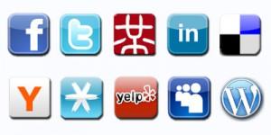 Social Netzwerke